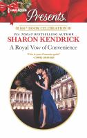 A Royal Vow of Convenience