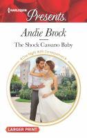 Shock Cassano Baby
