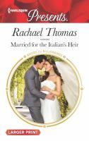 Married for the Italian's Heir