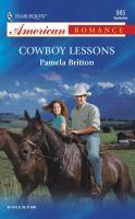 Cowboy Lessons