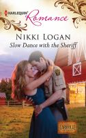 Slow Dance With the Sheriff
