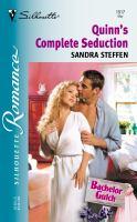 Quinn's Complete Seduction