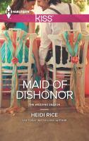 Maid of Dishonor