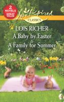 A Baby by Easter &