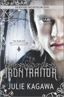 The Iron Traitor
