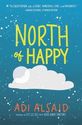 Cover image for North of Happy