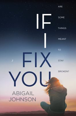 Cover image for If I Fix You