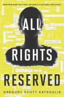 All Rights Reserved