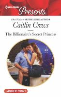 The Billionaire's Secret Princess
