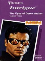 The Eyes Of Derek Archer