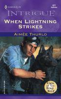 When Lightning Strikes (#677)