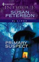 Primary Suspect