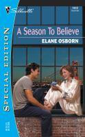 A Season To Believe