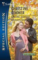 Having Tanner Bravo's Baby