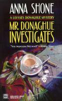 Mr. Donaghue Investigates