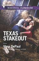 Texas Stakeout