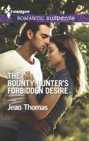 The Bounty Hunter's Forbidden Desire