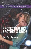 Protecting His Brother's Bride
