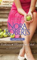 The Calhouns: Catherine, Amanda, Lilah