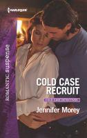 Cold Case Recruit