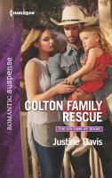 Colton Family Rescue