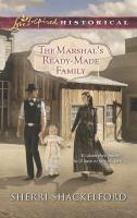 Marshal's Ready-made Family