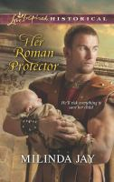 Her Roman Protector