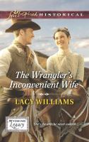 Wrangler's Inconvenient Wife