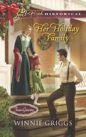 Her Holiday Family