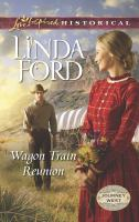 Wagon Train Reunion
