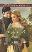 Wolf Creek Widow