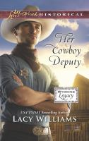 Her Cowboy Deputy