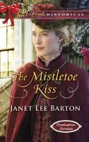 The Mistletoe Kiss