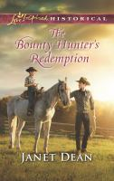 The Bounty Hunter's Redemption