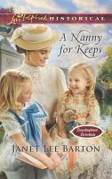 A Nanny for Keeps