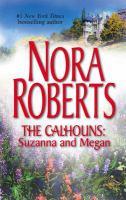 The Calhouns: Suzanna and Megan