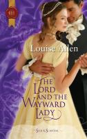 The Lord and the Wayward Lady