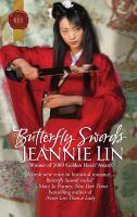 Butterfly Swords