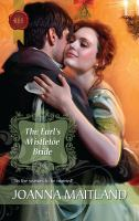 The Earl's Mistletoe Bride