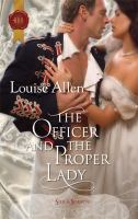 The Officer and the Proper Lady