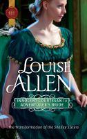 Innocent Courtesan to Adventurer's Bride