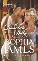 The Dissolute Duke