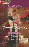 The Governess's Secret Baby