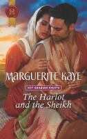 The Harlot and the Sheikh