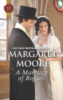 A Marriage of Rogues