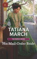 His Mail-order Bride