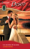 Los secretos de la novia