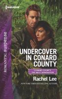 Undercover in Conard County