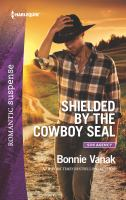 Shielded by the Cowboy Seal