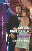Colton Undercover